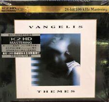 VANGELIS - THEMES (K2HD) CD MADE IN JAPAN
