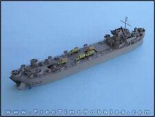 1/700 Niko Model WWII US Landing Craft LST