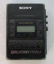 sony wm f-2081 walkman
