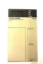 OMRON C200HE-CPU42-E CPU UNIT  C200HECPU42E