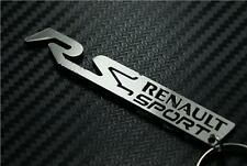 RS SPORT Porte-clé Handyhülle porte-clés porte-VERRE CLIO MEGANE TWINGO