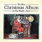 Various Artists - Best Christmas Album In The World...ever The (2005)