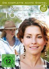 McLeods Töchter - Mcleods Daughters Die komplette achte Staffel ( Season 8 ) DVD