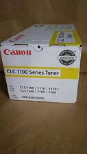 Canon CLC 1100 (1441A003AA, 01, F42-3131-700) YELLOW Toner Cartridge