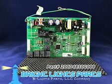 GE Main Control Board FOR GE REFRIGERATOR 200D4850G008 Green