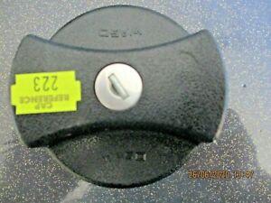 223 New Locking Petrol Cap Renault 14 Chunky