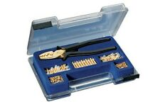 WBT-0411 Crimping Set (With 0403 Gold Plated Crimping Pliers)