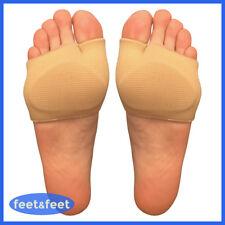 DuraFlex Sleeved Metatarsal Pads by Feet&Feet | Metatarsalgia Treatment
