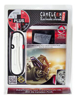 Motorcycle Chain Oiler PLUS. Chain Lubricator By Cameleon Oiler