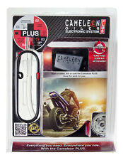 CAMELEON CHAIN OILER  PLUS ( automatic setting for equal lubrication )