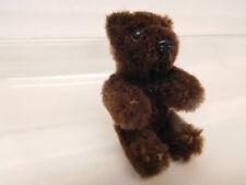 MES-56759Älterer Schuco Teddybär L:ca.6,5cm,mit Gebrauchsspuren