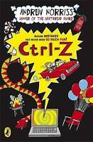 Norriss, Andrew, Ctrl-Z, Very Good Book