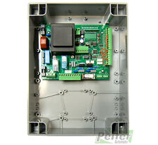 Beninca BRAINY 230 Vac control board with built-in receiver and box