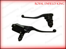 Royal Enfield Clutch and Brake Lever Assembly Disc Brake Classic Model