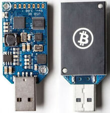 Bitcoin Miner ASIC block erupter usb 333mh/s SHA-256