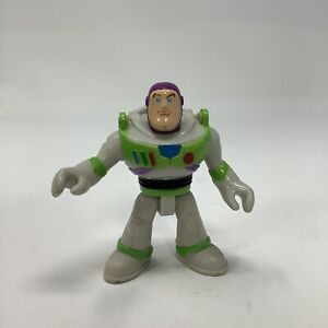 Fisher Price Imaginext Toy Story Pizza Planet Buzz Lightyear Replacement Figure