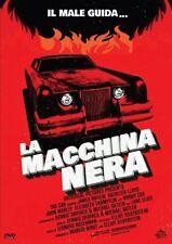 Dvd El Coche - el Máquina Negra NUEVO