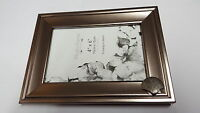 Sea Shell PP-G24 PICTURE FRAME SILVER 6X4 5x7 6x8 8x10 8x6 Hang/Stand