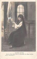 B9822 Celebrites VIP France leader Jeanne D Arc 1900