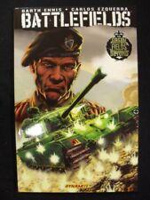 BATTLEFIELDS VOL 7 GREEN FIELDS BEYOND TPB ENNIS (DYNAMITE COMICS)