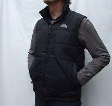 The North Face Nylon Primaloft Gilet Veste sans manches-Taille L