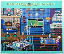 jigsaw puzzle 1000 pcs Cozy Kitchen HomeTown Collection Heronim
