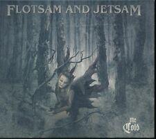 Flotsam and Jetsam - The Cold (CD) Neuwertig
