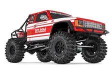 Gmade GS02 Bom 4WD Trail Truck 1/10 Bausatz - GM57000