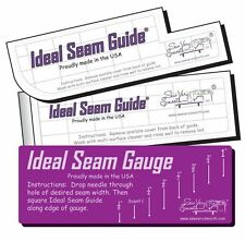 Ideal Seam Guide Student Edition Set from Sew Very Smooth