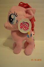 "My Little Pony Cuddle Pillow Pinkie Pie 16"" Stuffed Plush - NWT"