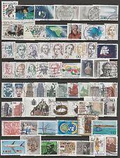Decimal Used Postage German & Colonies Stamps
