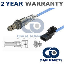 LAMBDA OXYGEN SENSOR FOR RENAULT CLIO MK4 0.9 TCE 90 (2012-) FRONT 4 WIRE