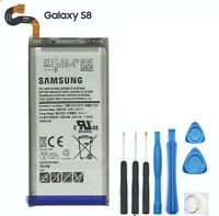 Original Samsung Galaxy S8 Replacement Battery EB-BG950ABA Genuine With Tools