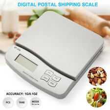 55lb X 001lb Digital Postal Shipping Scale V4 Weight Postage Kitchen Counting