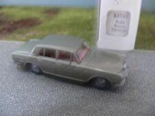 1/87 Wiking Rolls-Royce Silver Shadow zementgrau 873 01 B