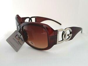 Classic Shield Retro Vintage Womens Sunglasses Celebrity Designer Fashion Shades