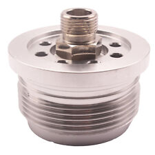 New Oil sandwich Oil Filter Conversion For Smart For Two Model 450 Silver