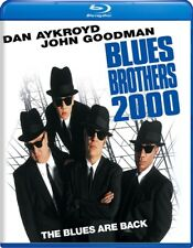 BLUES BROTHERS 2000 New Sealed Blu-ray Dan Aykroyd John Goodman
