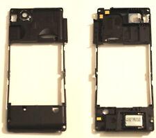 Original Sony Ericsson aino U10i Central Casing, Cover + Speaker, Buzzer