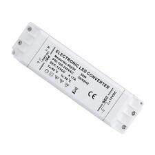 LED Trafo 12V DC 50W EMC Netzteil Treiber 100 - 240V ohne Mindestlast U5F1