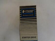 NEW E-TRON STARTER DRIVE FORD 239HD