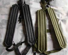 Vietnam Militaria US ARMY Y Straps Braces Field Gear Suspenders LOAD WEBBING