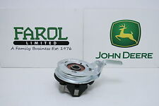 John Deere Cortacésped FRENO EMBRAGUE Genuino GY20805 JE75 JX75 JX85