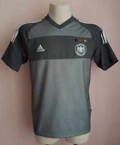 Germany2002 - 2003Away football Adidas shirt size M