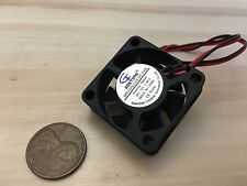 1 piece DC 12V Brushless Cooling Exhaust Fan 30mm 30x30x10 2pin 3010 Gdstime C12