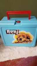 For the love of benji lunch bag