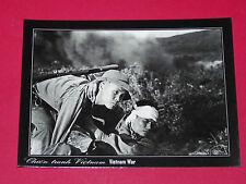 CPA CARTE POSTALE 18 X 13 GUERRE VIETNAM WAR PHOTO DOAN CONG TINH QUANG TRI 1970