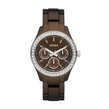 Fossil Stella Aluminum ES2949 Wrist Watch for Women