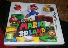 Nintendo 3DS Super Mario 3D Land
