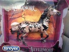 Breyer Nevermore 2018 Halloween Limited Edition